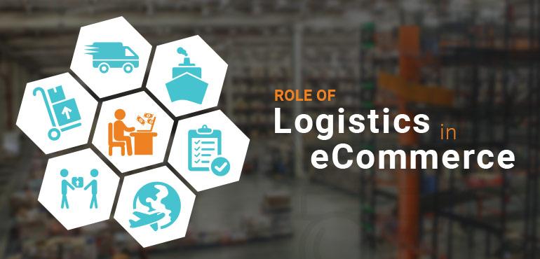 Logistics – A Key Lever in E-Commerce Marketplace
