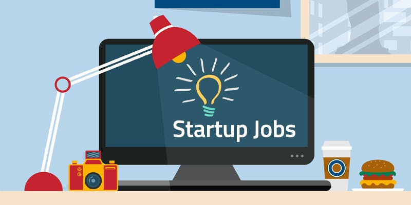 Why working in a Start Up is not so exciting?