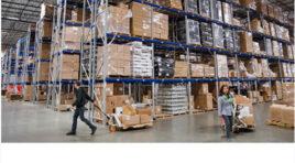 SC0008 | Warehouse Space Optimization Tool