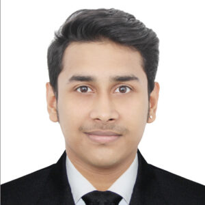 Saket Somani Universal Business School Karjat Supply Chain Campus Ambassador