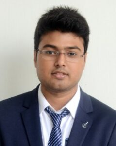 Mainak Bhattacharyya Management Development Institute Murshidabad(MDI) Supply Chain Campus Ambassador
