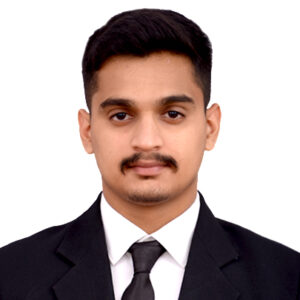 Sanjay Vadiraj Ranibennur Seshagiri Technical University of Munich Asia Singapore Supply Chain Campus Ambassador