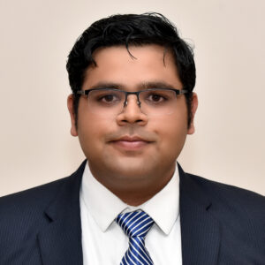 Ayush Nigam IFMR GSB Krea University Chennai Supplychain way Campus Ambassador