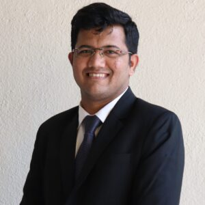 Rohit Bhosale IIT Bombay Supply Chain Campus Ambassador