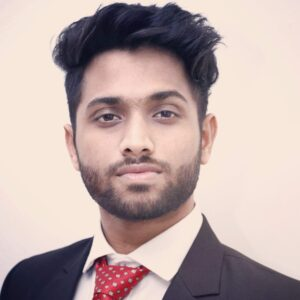 Ananthakrishnan Mohanchandra Nair NTPC School of Business Noida Supply Chain Campus Ambassador