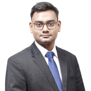 Saurabh Kumar Vinod Gupta School of Management IIT Kharagpur Supply Chain Campus Ambassador