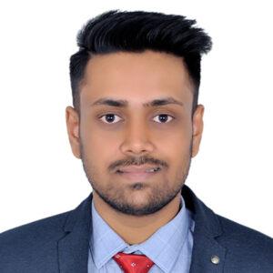 Shivendu Sinha Welingkar Institute of Management Bengaluru Supply Chain Campus Ambassador
