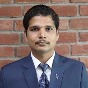 Hemraj Bairwa IIM Kashipur Supply Chain Campus Ambassador