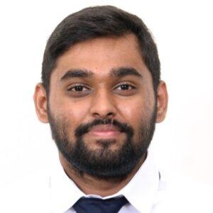 Anand Goyal Symbiosis Institute of Operations Management, Nashik Supply Chain Campus Ambassador