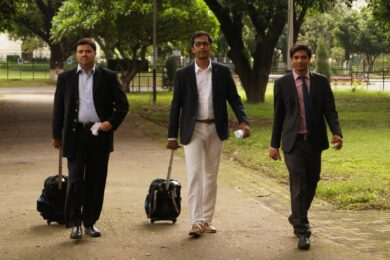 Business Conclave Key Note Speech at IIT Roorkee