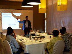 Focused 2-Days Workshop on E-commerce
