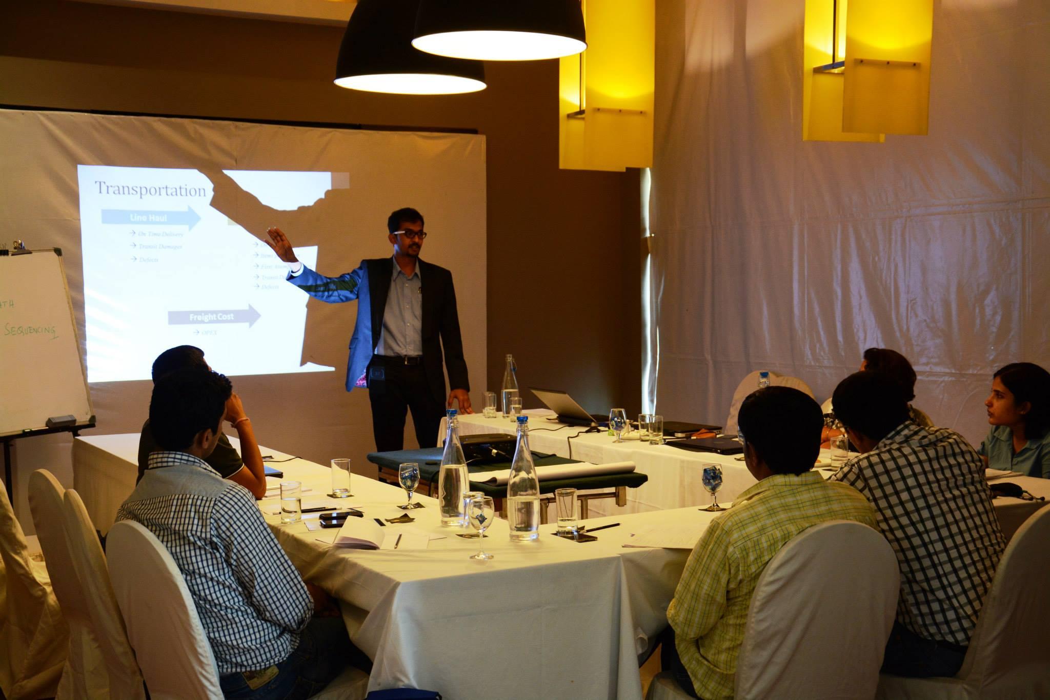 Focussed 2-Days Workshop on E-commerce