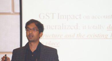 GST Materclass Workshop- Supply Chain