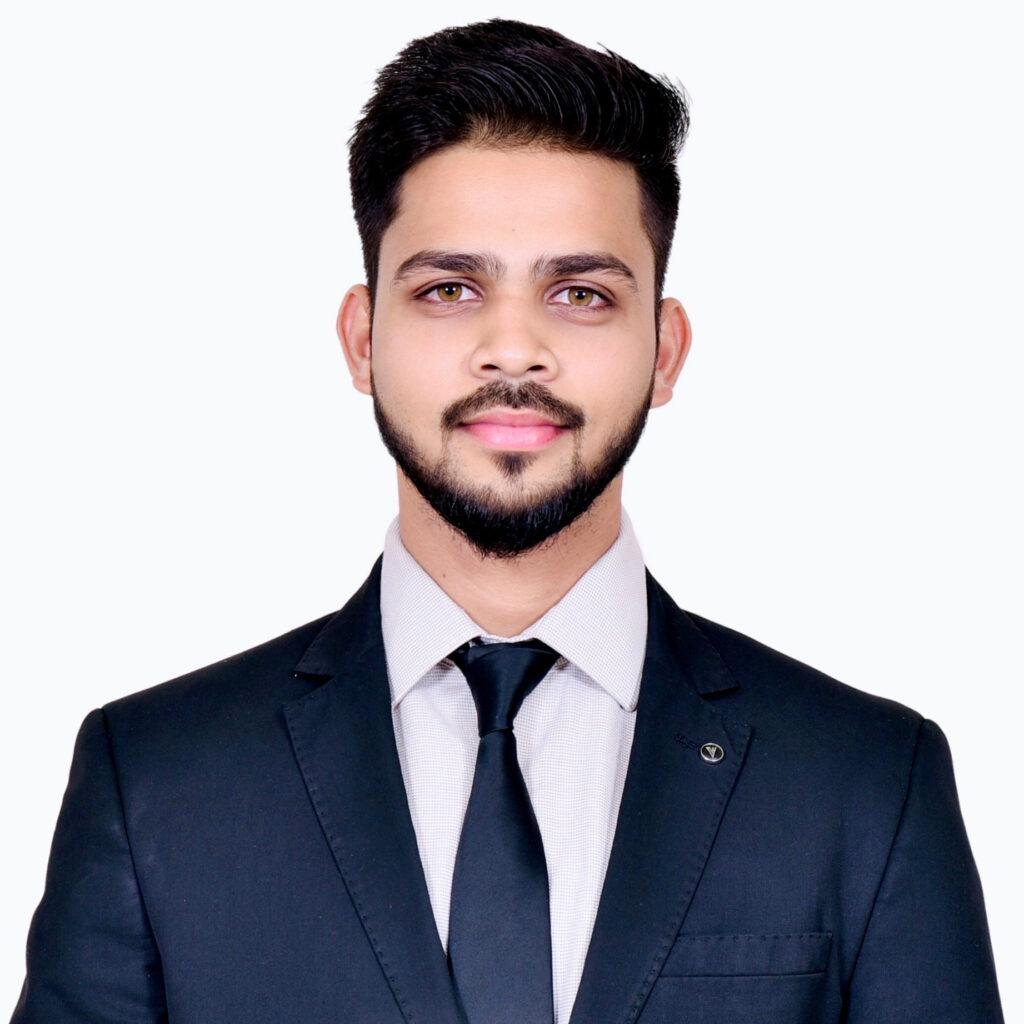 Chiranjib Biswal Welingkar Institute of Management Supply Chain Campus Ambassador