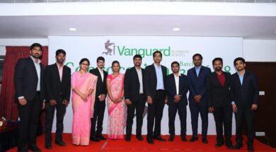 Vanguard Business School Convocation B06