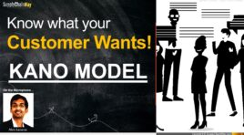 What is KANO Model? Learn to Know 'What your Customers want?' Customers won't tell you everything