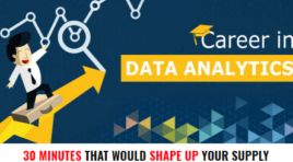 Data is a GOLD Mine! How to Build a Supply Chain Analytics