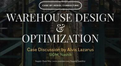 Warehouse Design & Optimization