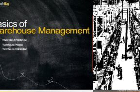 What is a Warehouse? | The Basics of Warehouse Management | by Alvis Lazarus!