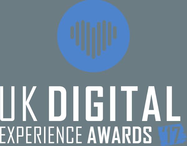 UK Digital Experience Awards 2017: Finalists Revealed