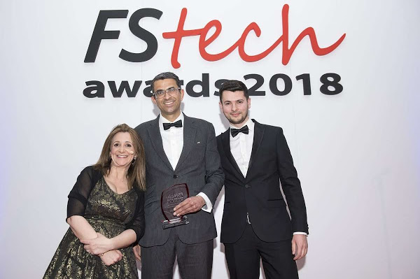 Traydstream named Online Technology Provider of the Year