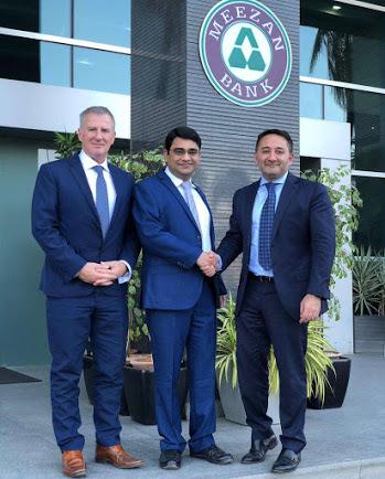 Traydstream Secures 5 Year Meezan Bank Mandate