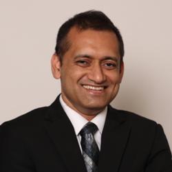 Gary Bhattacharjee