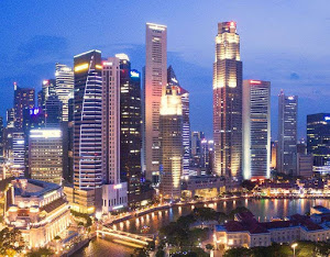 Setting sights on Asia Pacific, the largest region of Letter of Credit backed Trade Finance