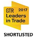 GTR Shortlisted