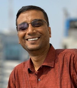 Subhrajyoti Banerjee