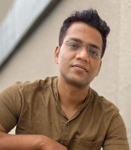 Shabbir Alam
