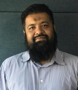 Jahan Ali