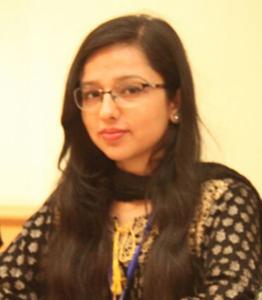 Tania Ahmed