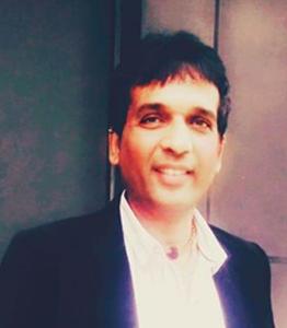 Ravish Desai