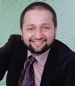 Anoopkumar Mishra