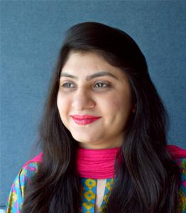 Aisha Rohilla