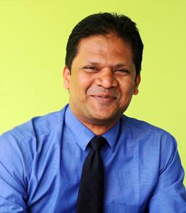 Nishant Sakpal