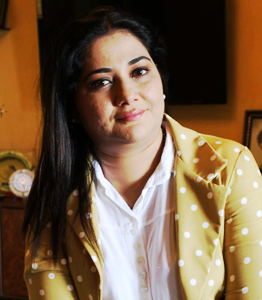 Sanjukta Chatterjee