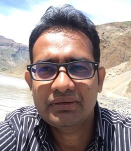 Subhashish Chatterjee