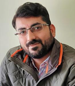 Vikas Thakur