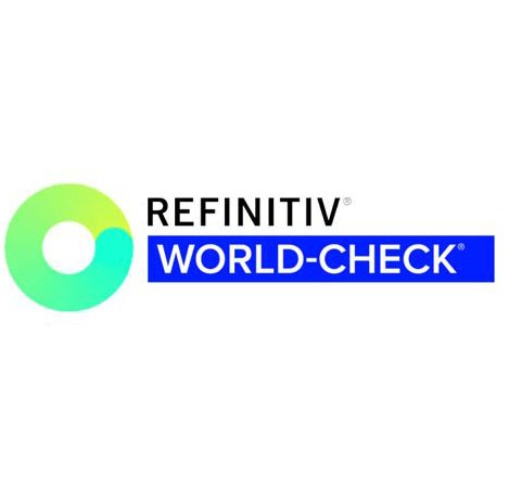 Traydstream's Compliance checking aggregator integrates Refinitiv's World-Check KYC and AML services
