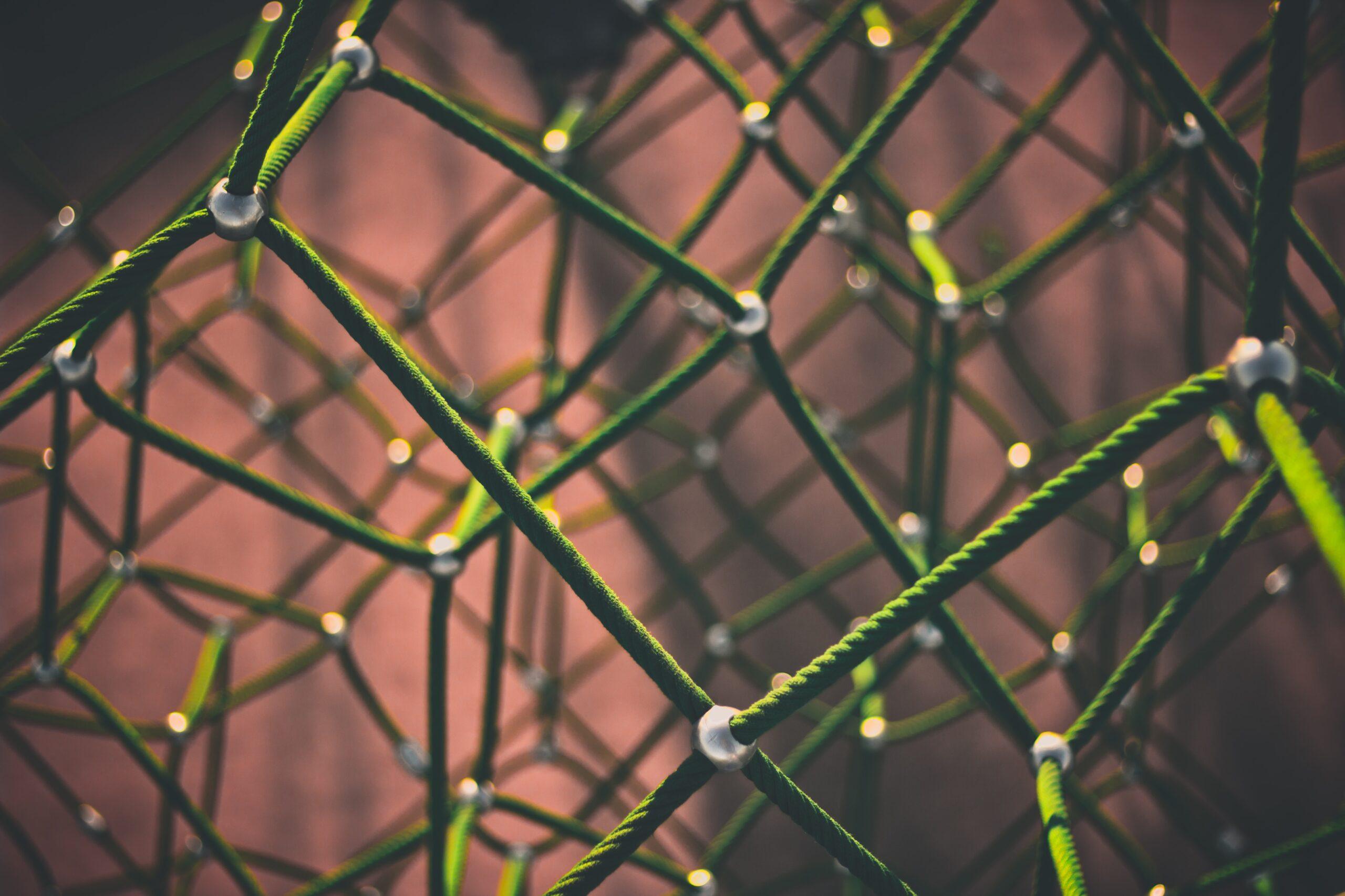 Beyond the Blockchain