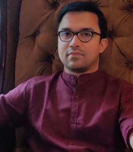 Anshu Ishan