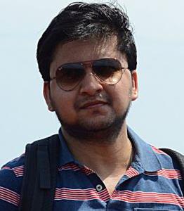 Ashin Banerjee