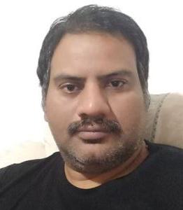 Kazim Ali