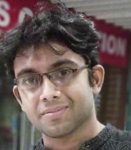 Niraj Burnwal