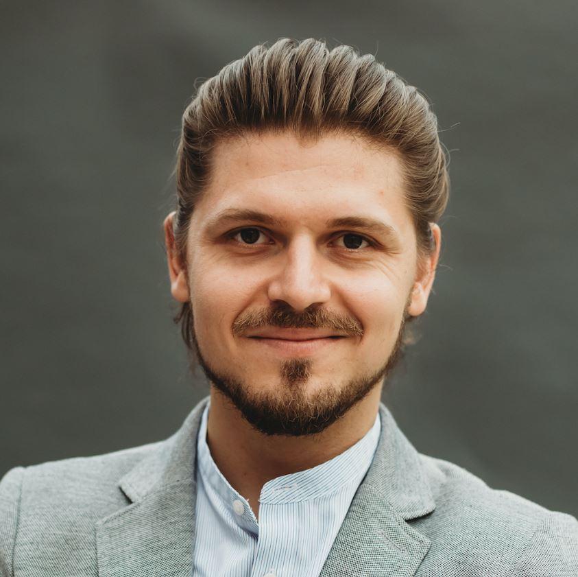 Bogdan Chelariu