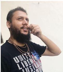 Mahender Pal Chadda