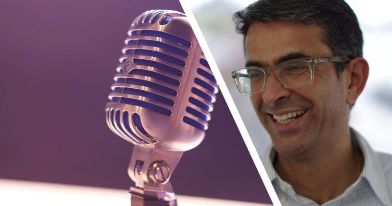 Scale new Heights by Driving Automation in Trade Finance – A Podcast with Sameer Sehgal