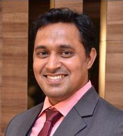 Sayyed Irfan Rizvi